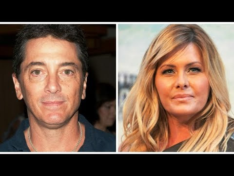 Scott Baio Nicole Eggert Live Press Conference on Facebook