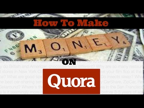 How To Make Money With Cpa/Affiliate Marketing On Quora (Free Targeted Website Traffic )