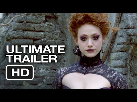 movieclipstrailers - CLICK HERE TO WATCH ALL BEAUTIFUL CREATURES CLIPS: http://goo.gl/DgzDq Subscribe to TRAILERS: http://bit.ly/sxaw6h Subscribe to COMING SOON: http://bit.ly/H2...
