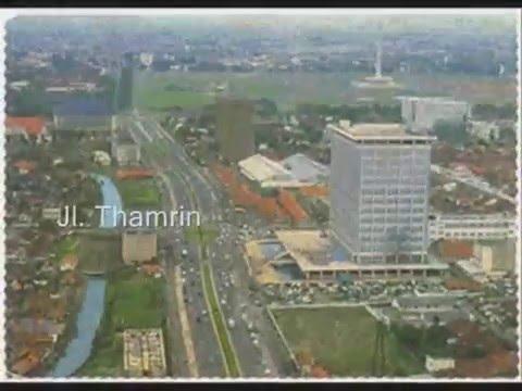 Jakarta - Tempo Doeloe dan Sekarang