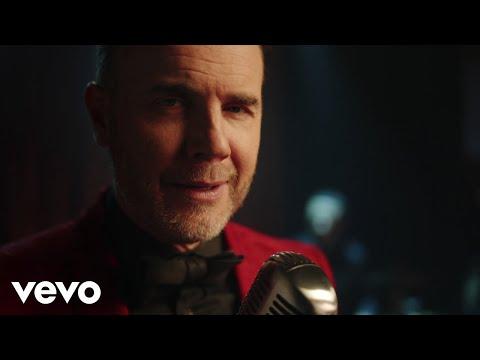 Gary Barlow - Incredible (Official Video)