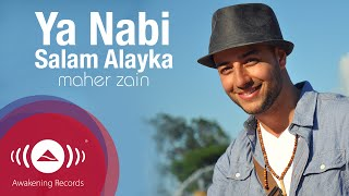 Download Lagu Maher Zain - Ya Nabi Salam Alayka (International Version) | Mp3