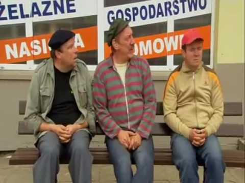 Ranczo Wilkowyje 2007   wideo w cda pl