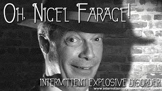 Oh, Nigel Farage! thumb image