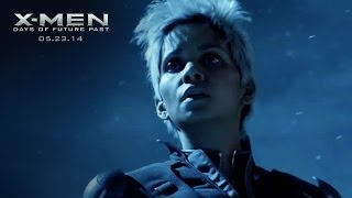 X-Men: Days of Future Past | Greatest Threat TV Spot [HD] | 20th Century FOX