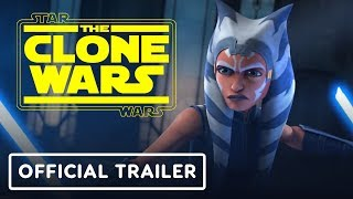 Star Wars: The Clone Wars - Final Season Official Trailer by IGN