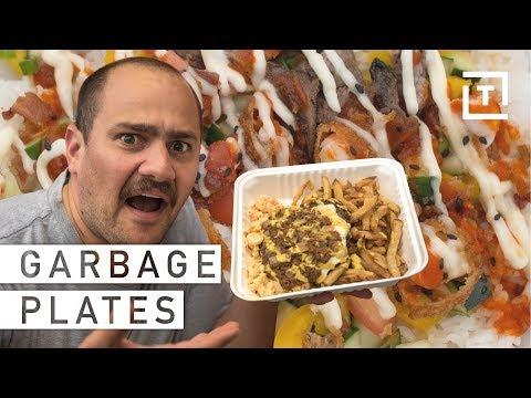 Garbage Plates: Rochester's Best-Kept Secret || Food/Groups