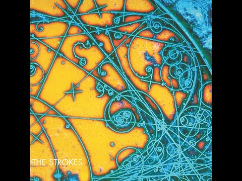 The Strokes - Barely Legal [Lyrics]