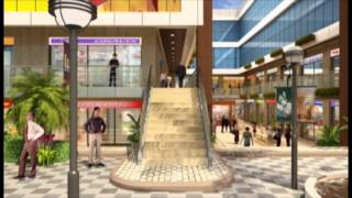 Kashipur India  City pictures : Spectrum Shopping Complex, Kashipur Uttrakhand, India