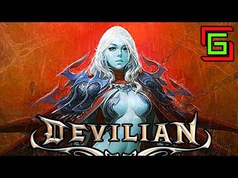 Devilian ПОДЗЕМЕЛЬЕ АГОНИИ ☺ Тангар и онлайн игры