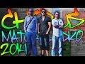 Chorus Mato a Vladko - Plačem Plačem Bože | 2014