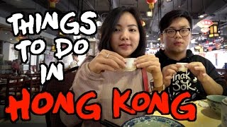 Video 17 HAL HARUS DILAKUKAN di HONG KONG MP3, 3GP, MP4, WEBM, AVI, FLV Agustus 2017