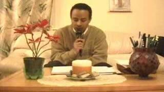 Ethiopian Poem Leselam Yemetaw Tadia Enedayemselacheu (poem)