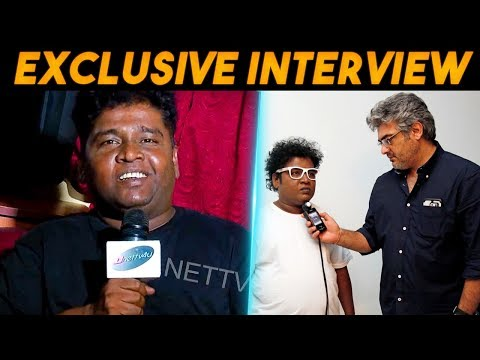 Appukutty Aka Sivabalan Exclusive Interview
