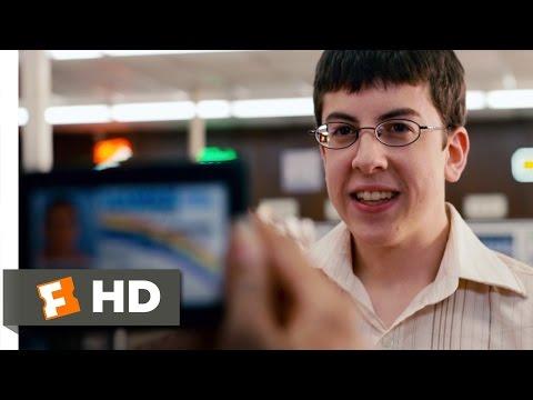 Superbad (3/8) Movie CLIP - McLovin Buys Booze (2007) HD