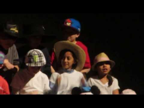 """H.C. Storm's Spring Music Show """"HATS!"""" pt.1"""