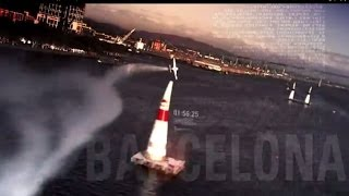 RIEDEL Communications - The Red Bull Air Race Story (NEW and in HD)