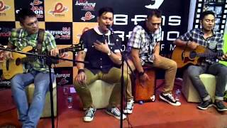 Download Lagu ADA BAND - Pemujamu #BensKustik Mp3