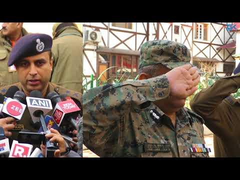 It was a very difficult operation: IGP on Kupwara gunfight