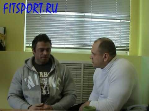 Весна 2010 Денис Бурмистров (Denis Burmistrov) Часть 2