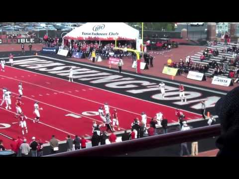 Football Highlights vs. Weber State (Oct. 5)