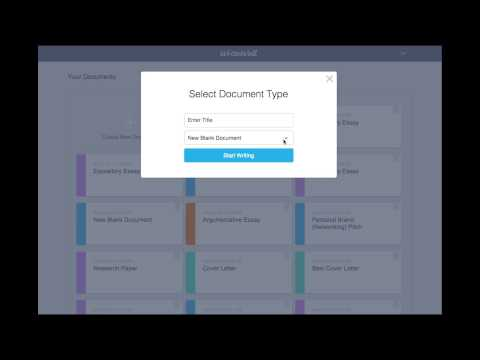 clips documents students templates utilities web-services writing