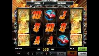 Gumball 3000 Free Spins