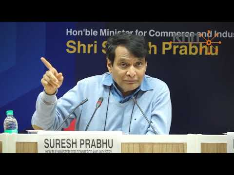 India will hold session on opportunities in MSME sector at World Economic Forum: Prabhu