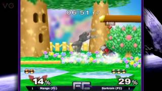 Strongly suggest this video to any falcon mains – Darkrain vs. Mango