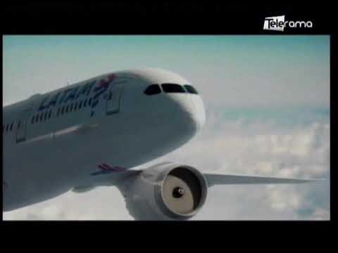Latam Airlines Ecuador inició operaciones ruta directa entre Quito y Santiago