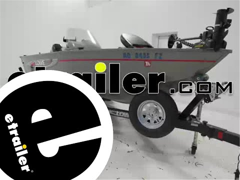 Review of the Fulton Boat Guide - etrailer.com