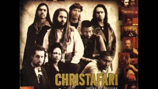 Christafari - Soul Fire
