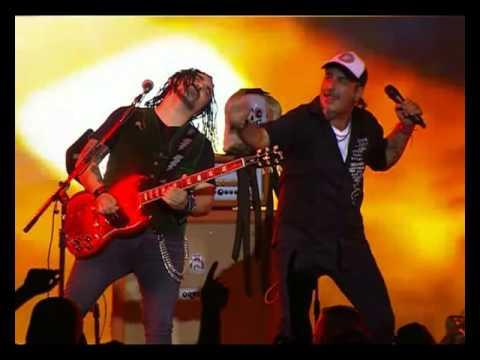 Kapanga video Miro de atrás - Luna Park 2015 - 20 Años