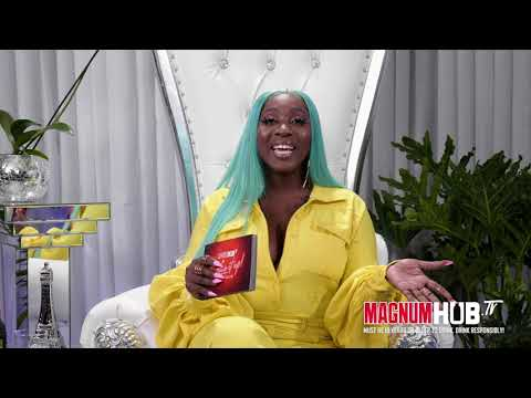 Magnum Spice It Up | Season 2 | Episode 1 | Covid Quarantine with Wayne & Tami Mitchell and Konshens