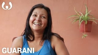 Guarani is spoken by more than four million people throughout South America and by diaspora communities worldwide. It is the national language of Paraguay, ...
