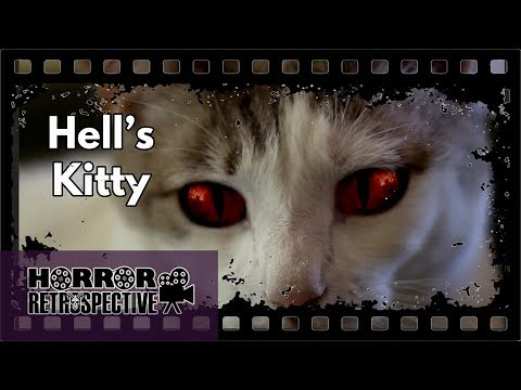Film Review: Hell's Kitty (2018)