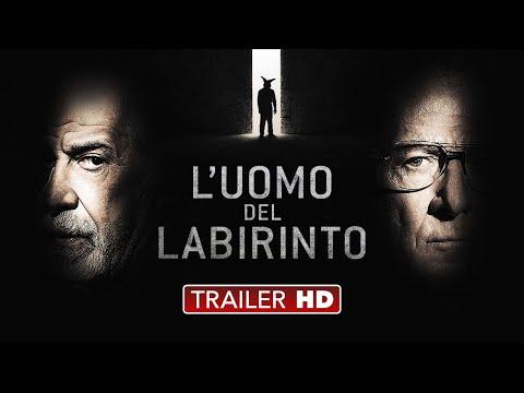 Preview Trailer L'Uomo del Labirinto, trailer ufficiale
