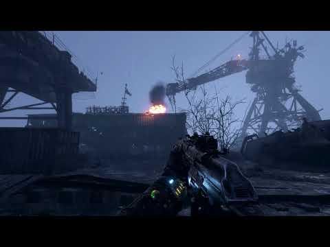 Postapokalipsa, pociągi i mutanty, czyli podróż przez świat gry Metro Exodus