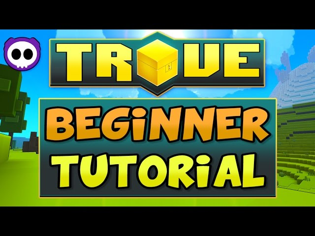 Book Cover Tutorial Xbox One : In depth trove guide tutorial for beginners on xbox one