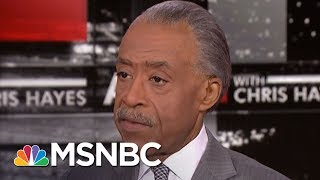Video Rev. Al Sharpton: Donald Trump Has Built A Whole Presidency On Race | All In | MSNBC MP3, 3GP, MP4, WEBM, AVI, FLV April 2018