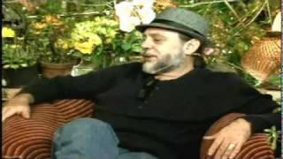 Entrevista Com Pr. Caio Fábio Para A CH | Parte 1
