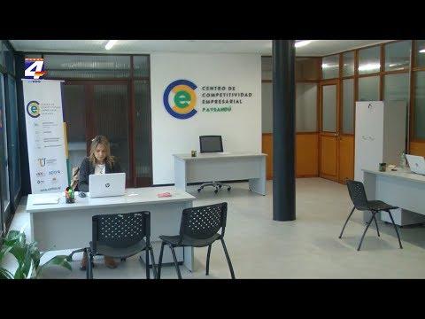El Centro de Competitividad Empresarial ya está atendiendo consultas de empresas sanduceras