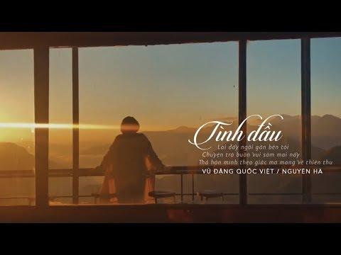 Tình Đầu - Nguyên Hà | St. Vũ Đặng Quốc Việt「 MV Lyrics」 - Thời lượng: 3 phút, 31 giây.