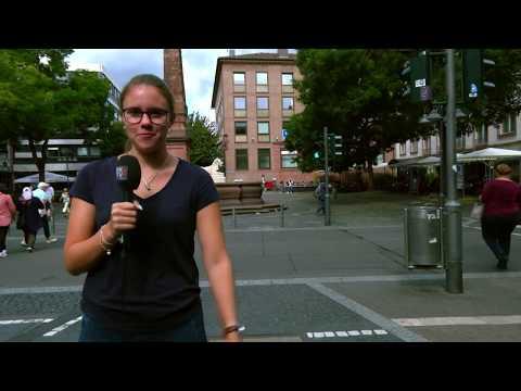 Mainzelmännchen-Ampel - eine Gefahr für die Straße? | ...