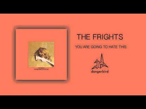 Introducing Our March Artist in Residence: The Frights