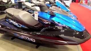 9. YAMAHA FZS 250HP Overview