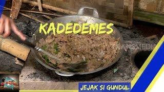 Video KADEDEMES   JEJAK SI GUNDUL  (25/01/18) 3-3 MP3, 3GP, MP4, WEBM, AVI, FLV Januari 2019