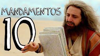 10 MANDAMENTOS - YouTube