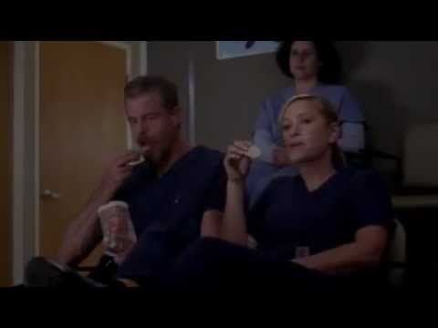 Callie & Arizona (Grey's Anatomy) - Season 8 Sneak Peek 1