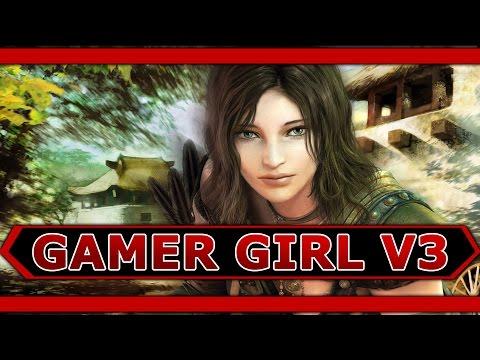 Gamer Girl V3 Song by Execute